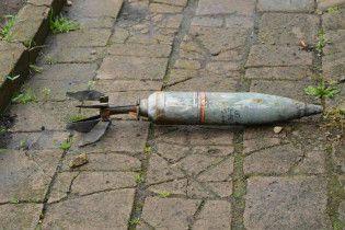 На Донбасі 7 тисяч квадратних кілометрів землі нашпиговані розтяжками і нерозірваними снарядами
