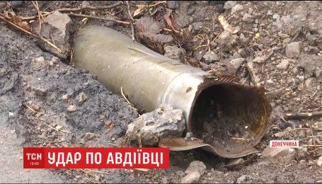 Оккупанты ведут активный огонь из танков, минометов и гранатометов