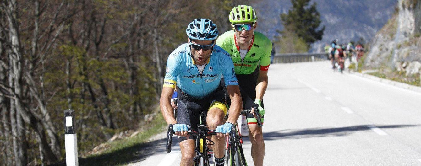 """Переможця """"Джиро д'Італія"""" під час тренування на смерть збила вантажівка"""