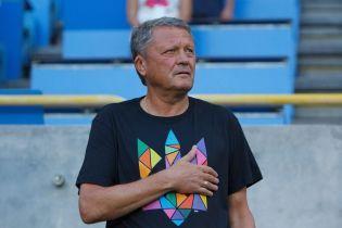 Маркевич: Матчи сборной России не смотрю принципиально, там нет на что смотреть