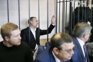 НАПК проверит министров, которые взяли на поруки экс-нардепа Мартыненко