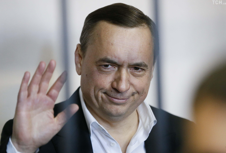 екс-нардеп Микола Мартиненко_6