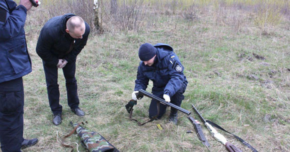 @ ГУ НП у Рівненській області