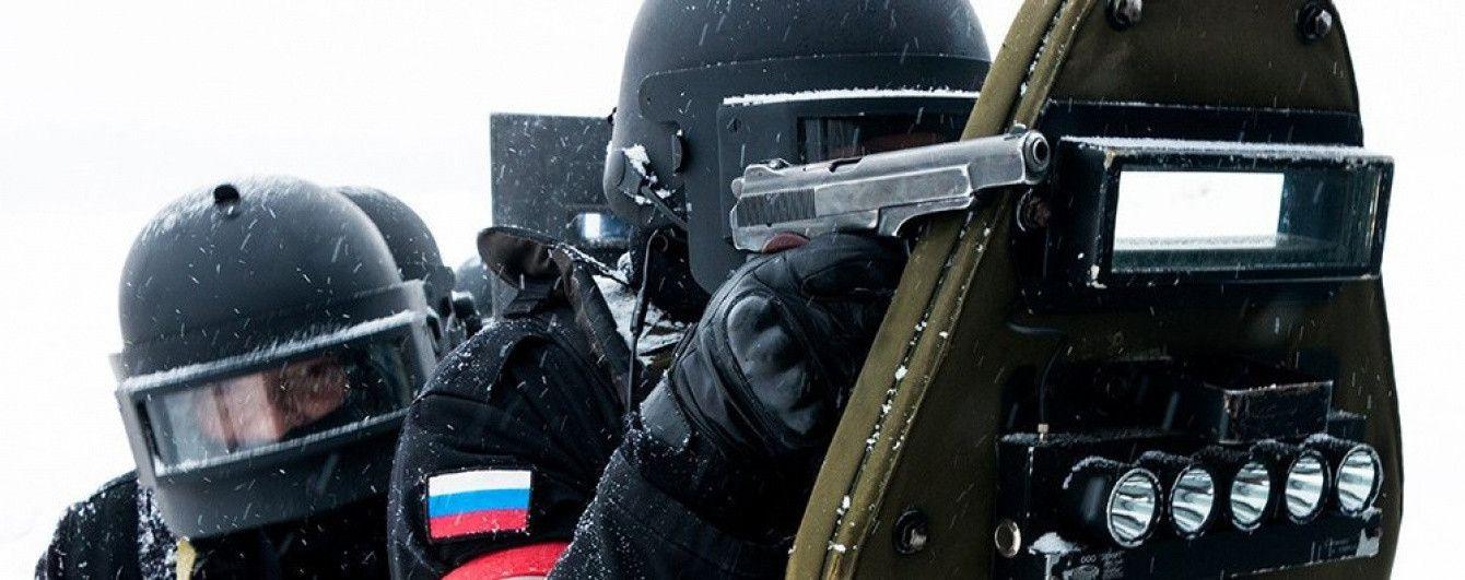 """У Росії заявили про ліквідацію двох бойовиків """"Ісламської Держави"""" зі """"сплячих"""" підрозділів"""