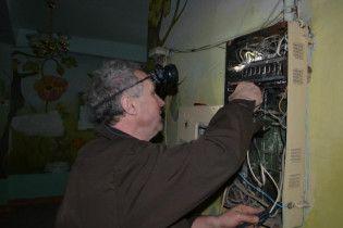 Відновлення електропостачання Авдіївки поки що неможливе - штаб АТО