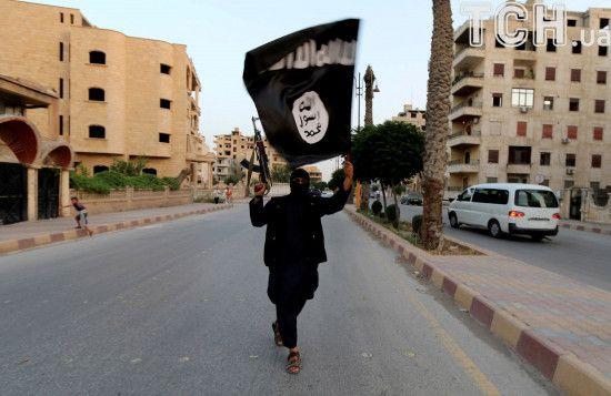 """""""Ісламська держава"""" взяла відповідальність за різанину в торгівельному центрі Мельбурна"""