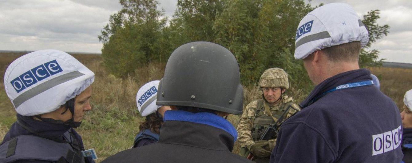 Стала известна национальность погибшего на Донбассе наблюдателя ОБСЕ - СМИ