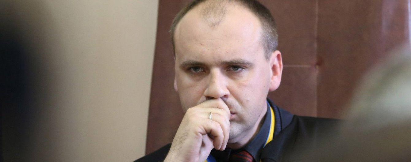 Помер скандальний суддя Бобровник, який розглядав справу Насірова - ЗМІ
