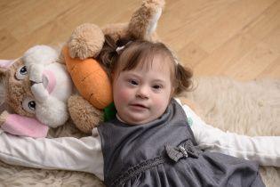 Батьки Марійки просять фінансової допомоги на лікування доньки
