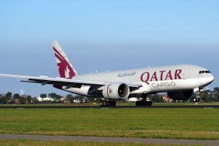 Qatar Airways може відкрити рейси до Львова