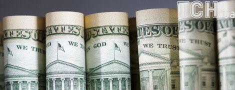 Перед выходными доллар упал до нового самого низкого за последние три года уровня. Курсы НБУ на 20 сентября