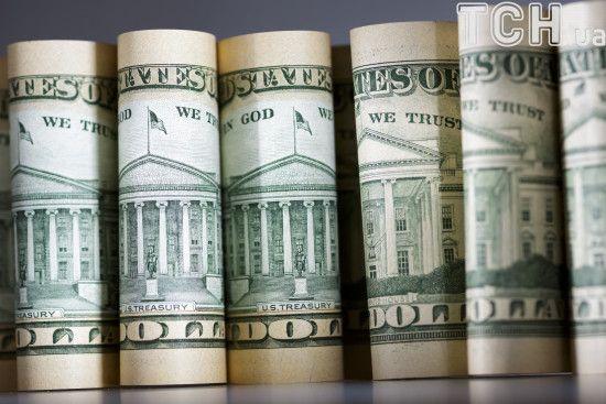 Міжнародне агентство S&P спрогнозувало курс гривні до долара на кінець року