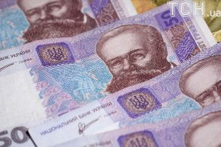 Нацбанк укрепит гривну в курсах валют на 20 сентября