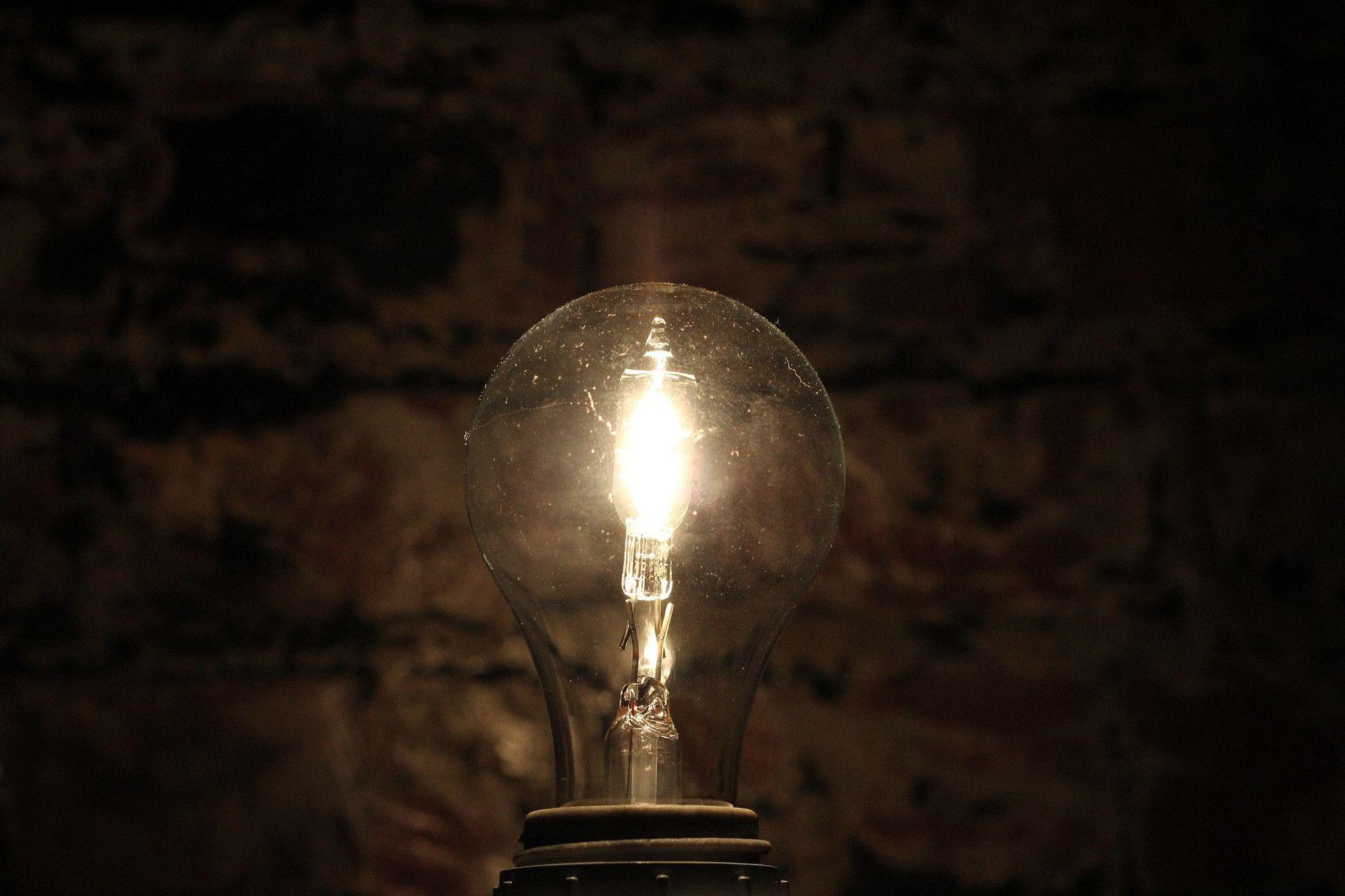 Свтіло, електрика, лампочка, електроенергія