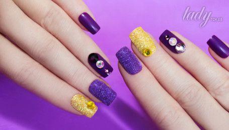 10 модних ідей манікюру: як фарбувати нігті цього літа