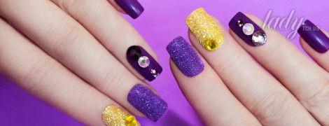 10 модных идей маникюра: как красить ногти этим летом