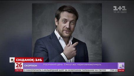 В Украину не пустили российского актера Кирилла Сафонова
