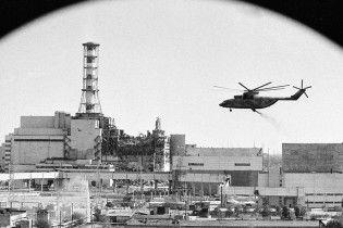 Річниця найстрашнішої аварії ХХ століття: 34 роки тому у Чорнобилі вибухнув ядерний реактор