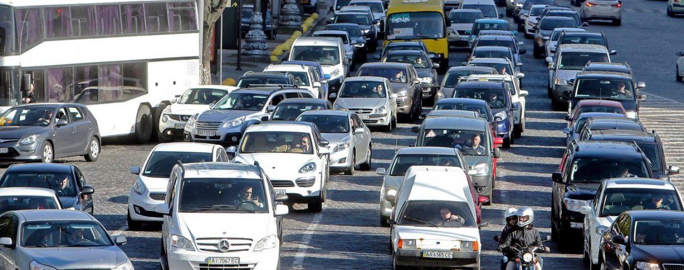 Канадські вживані авто ввозитимуть до України з нульовим митом