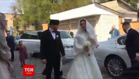 Джамала виходить заміж
