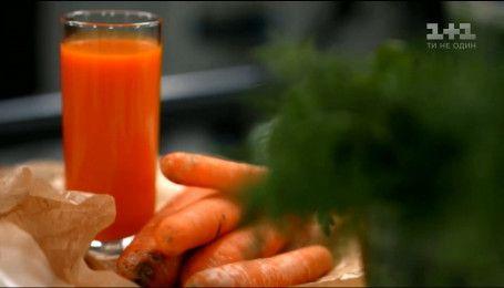 Поради дієтолога: корисні властивості моркви