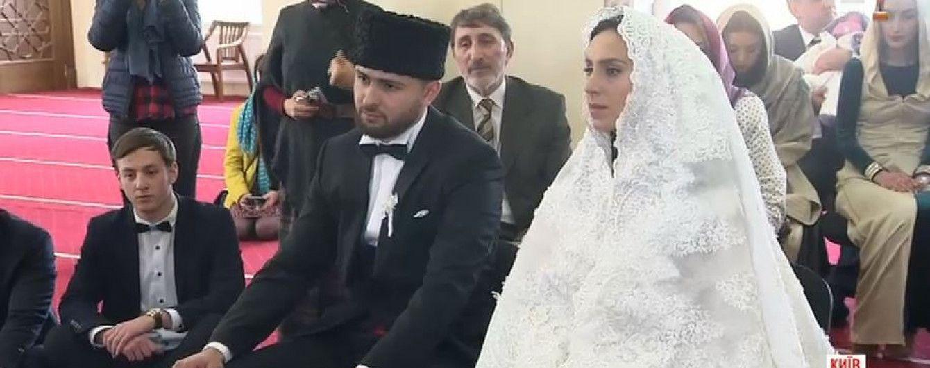 Весілля Джамали: зворушливі сльози нареченої та побажання від батьків