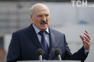 Лукашенко заявив про недоцільність розміщення військової бази РФ в Білорусі