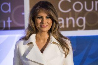 Месть первой леди США. Кто оказался в черном списке дизайнеров Мелании Трамп