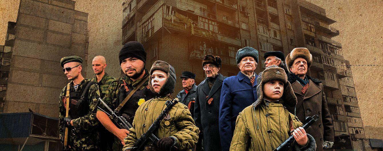 Реванш сепаратизма. Когда повторится 2014 год?