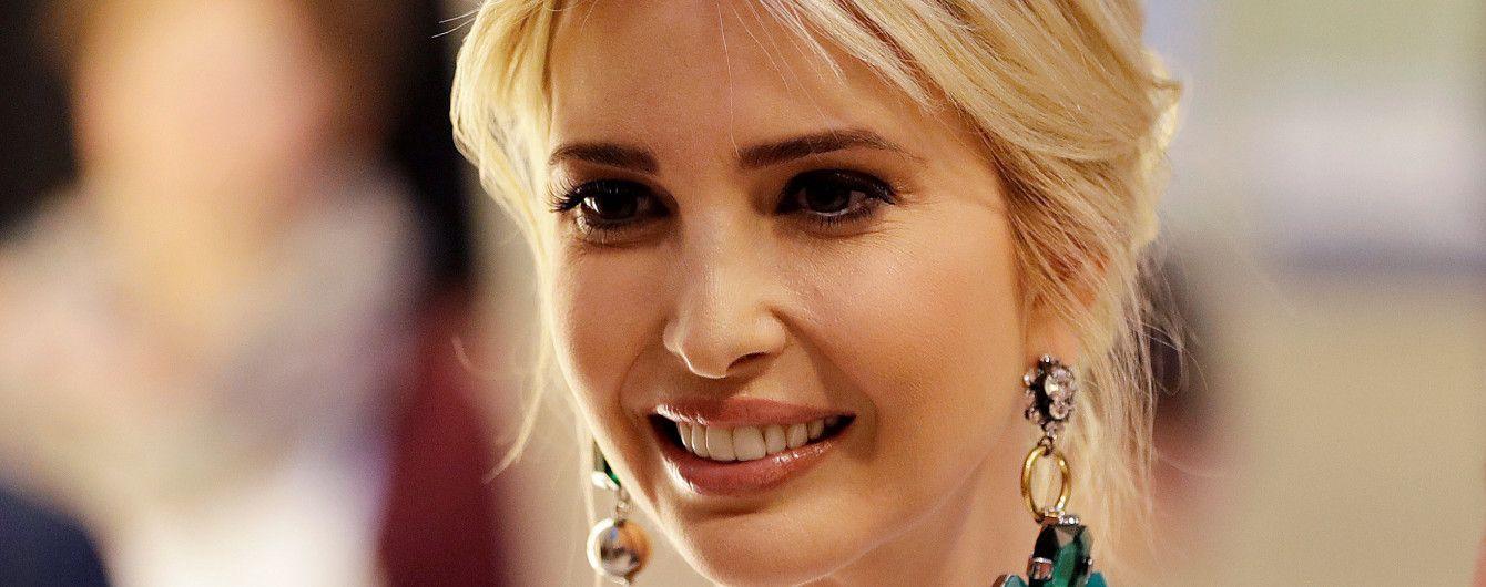 СуперІванка. Як донька Трампа за 100 днів стала першою леді США і взірцем для жінок