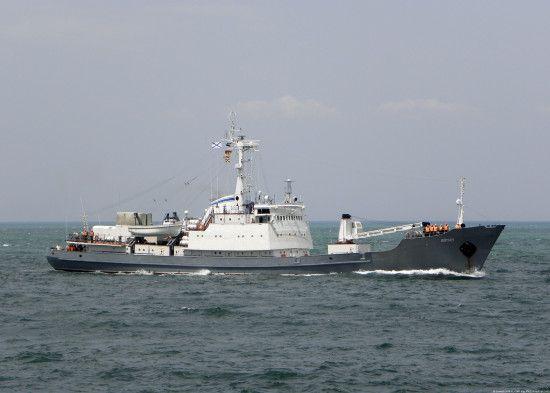 Сутички у Японському морі: помер один із затриманих російськими прикордонниками моряків з КНДР