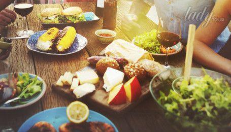 6 швидких рецептів для пікніка