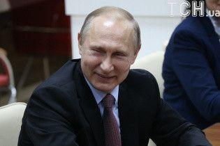 """Сексистський жарт Путіна та дивакуватий конкурс краси """"Королева СРСР"""". Тренди Мережі"""