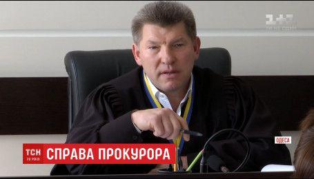 Судья отказался рассматривать дело пьяного экс-прокурора, который насмерть сбил женщину