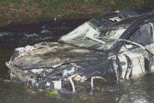 На Закарпатье в результате страшной аварии погиб зять нардепа - СМИ