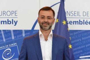 Представителя Украины избрали вице-президентом комитета ПАСЕ
