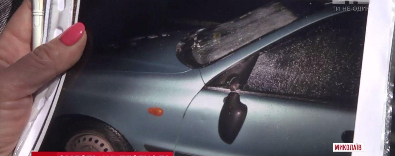 У Миколаєві слідчі визнали загиблого на зебрі 96-річного пішохода винуватцем ДТП