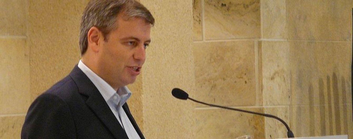 В Сирию вместе с президентом ПАСЕ летал докладчик по украинскому вопросу