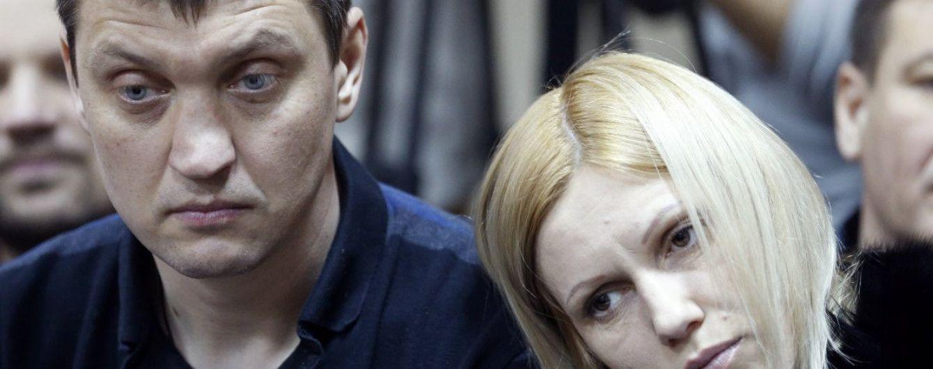 """Обвиняемого в вооружении """"титушек"""" на Майдане отпустили из СИЗО"""