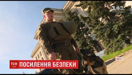 Поліція Одеси працюватиме у посиленому режимі напередодні роковин трагедії 2-го травня