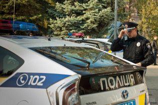 """Наезд патрульных на ребенка на """"зебре"""" в Борисполе: в полиции прокомментировали инцидент"""