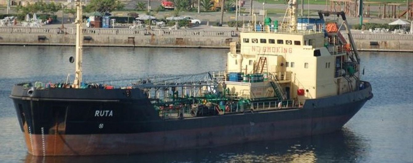Звільнені з в'язниці Лівії українські моряки повертаються до Києва