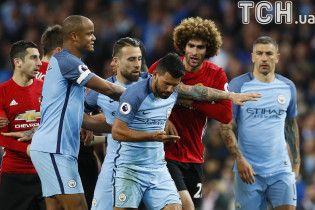 """Хавбека """"Манчестер Юнайтед"""" забанили на три матчі за прийом у стилі Зідана"""