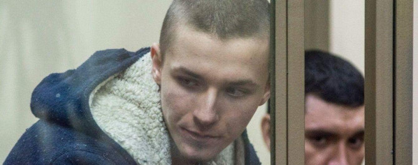 У ростовському СІЗО спростовують інформацію про смерть утримуваного там українця Панова