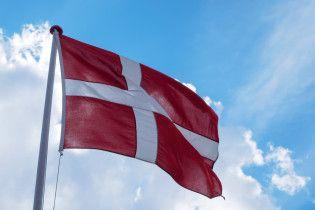 У Данії арештували російське судно з майже двома десятками людей