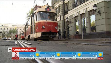 Історія київського трамваю: екскурсія з водієм