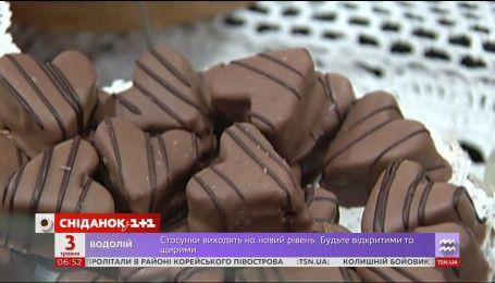 Выпечка, шоколад или сухофрукты: какие сладости любят украинцы