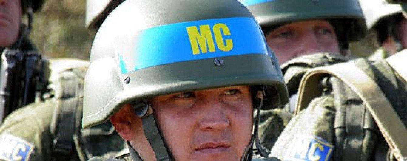 ОБСЕ обеспокоено несогласованными российскими военными учениями в зоне безопасности Молдовы