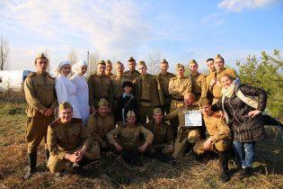 """Україномовна пісня соліста Pianoбой Шурова стала саундтреком до фільму """"Діти перемоги"""""""