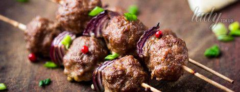 У чому маринувати м'ясо для шашлику